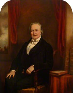 Joseph Hunter (1783–1861)