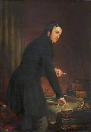 Earl Stanhope (1805–1875)