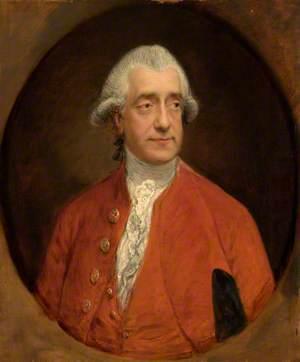 Daniel Minet (1729–1790)