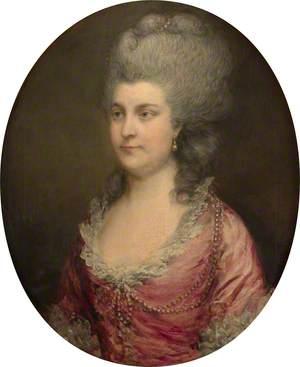 Rebecca Minet (1744–1819)