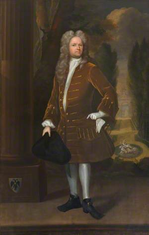 William Stukeley (1687–1765)