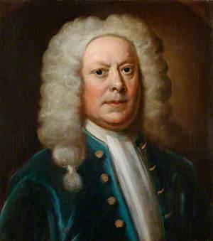 George Holmes (1661/1662–1749)