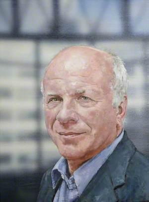 Director General Portrait – Greg Dyke