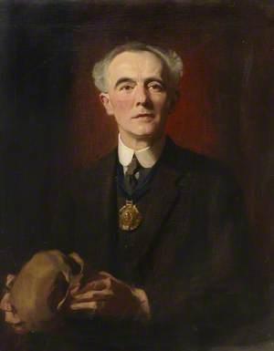 Frank Montagu Hopson (1869–1943)