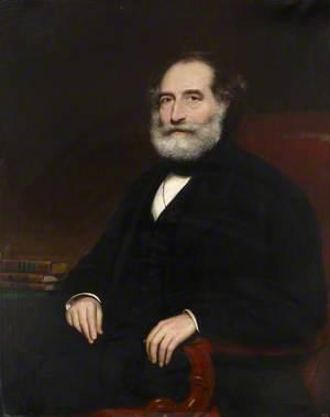 Thomas Arnold Rogers