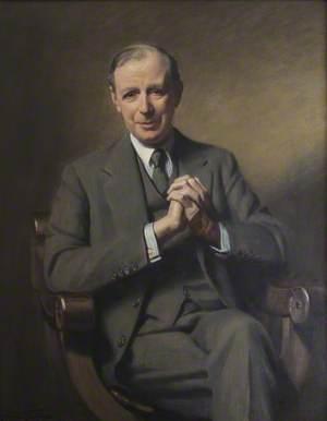 Bryan Jardine Wood (1877–1965)