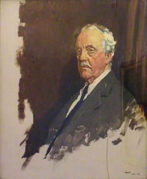 Arthur James Balfour (1848–1930), 1st Earl of Balfour, OM, KG, PC, FBA, FRS