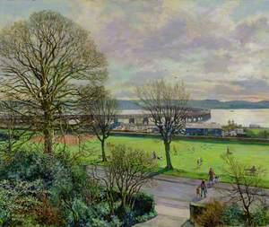 Magdalen Green, Dundee