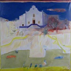 Church at Ericeira