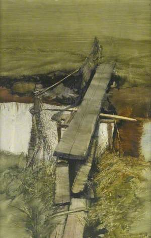 Old Bridge, Saint Cyrus