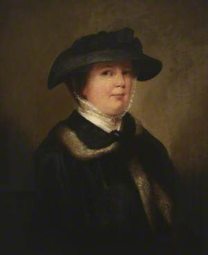 Mrs Eleanor Barr