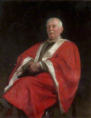 H. S. Hele-Shaw (1854–1941)