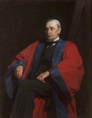 W. Cawthorne Unwin (1838–1933)