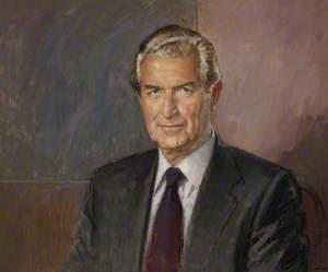 Lord Cameron of Balhousie (1920–1985), KT, GCB