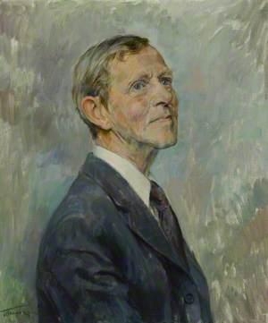 Kenneth Denbigh, Principal, Queen Elizabeth College, (1966–1977)
