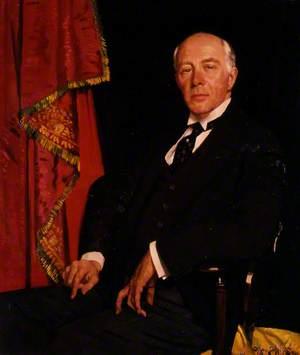 Lord Ashfield