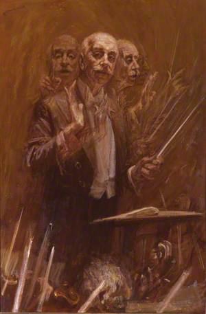 Sir Adrian Boult (1889–1983)