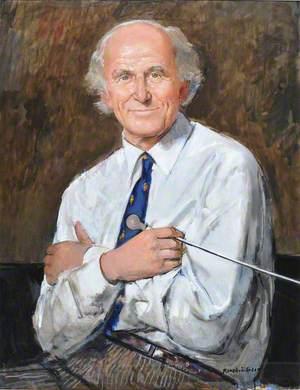Sir David Willcocks (b.1919)
