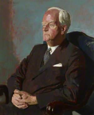 Sir Ernest Bullock (1890–1979)