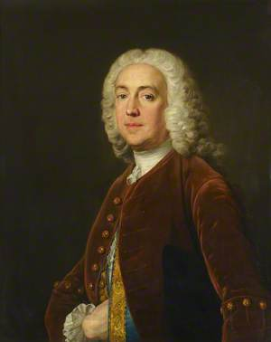 Called 'John Beard (1717–1791)'