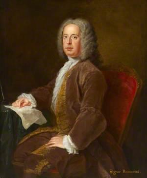 Giovanni Bononcini (1670–1747)