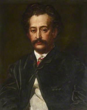 Jacques Blumenthal (1829–1908)