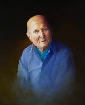 Burnet Percy Pavitt (1908–2002)