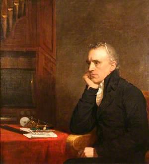 Benjamin Flight (1767–1846)