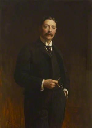 Samuel Ernest Palmer (1858–1948), 1st Lord Palmer