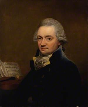 Johann Peter Salomon (1745–1815)