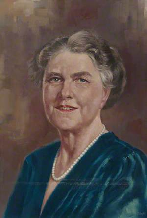 Lucy Duff-Grant, Royal College of Nursing President (1950–1952)