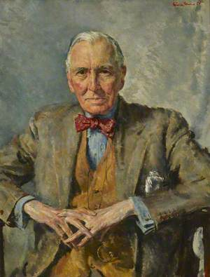John Munro Kerr, Vice-President of the Royal College of Obstetricians and Gynaecologists (1929–1947)