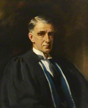 Louis Carnac Rivett, Esq. (1888–1947), MA, MC, FRCS, MCOG