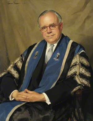 Sir Arthur Bell (1904–1977), President of the Royal College of Obstetricians and Gynaecologists (1960–1965)