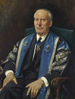 Sir Norman Jeffcoate (1907–1992), President of the Royal College of Obstetricians and Gynaecologists (1969–1972)