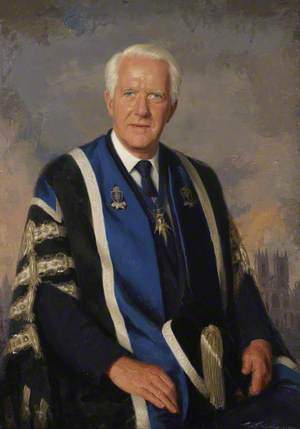 Sir George Douglas Pinker (1924–2007), President of the Royal College of Obstetricians and Gynaecologists (1987–1990)