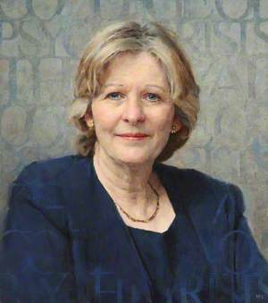 Professor Sheila Hollins, President of the Royal College of Psychiatrists (2005–2008)