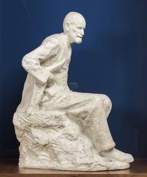 Sigmund Freud (1856–1939)