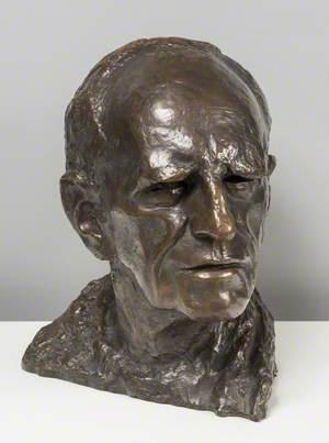Donald Winnicott (1896–1971)