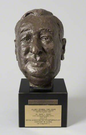 Elvin Morton 'Bunky' Jellinek (1890–1963)