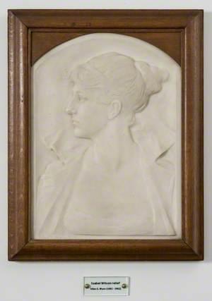 Isabel Grace Hood Wilson (1895–1982), CBE, MD, FRCP