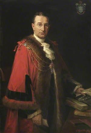 Sir Banister Fletcher (1866–1953), PRIBA