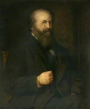 Alexander James Beresford Hope (1820–1887), PRIBA