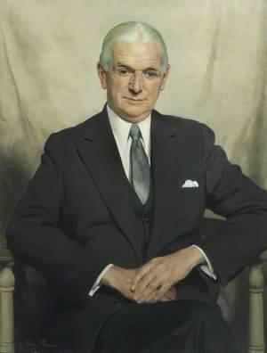 Sir Percy Edward Thomas (1883–1969), PRIBA