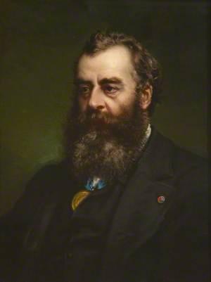 Sir Matthew Digby Wyatt (1820–1877), RGM