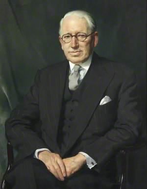 Sir Lancelot Keay (1883–1974), KBE