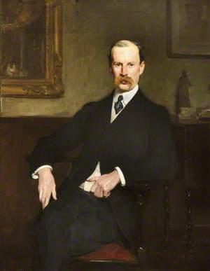 Sir Aston Webb (1849–1930), PRIBA, GCVO, PRA, RGM