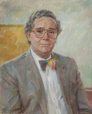 (Harold) Owen Luder, CBE, PRIBA