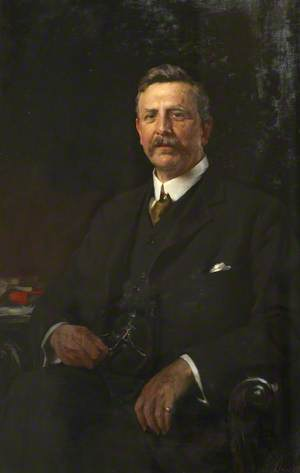 Henry Thomas Hare (1861–1921), PRIBA