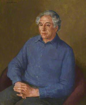 Eric Alfred Lyons (1912–1980), PRIBA